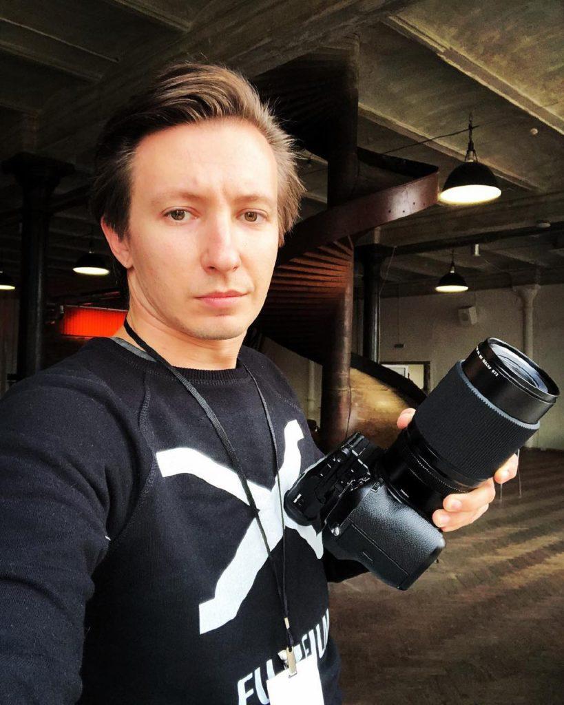 Фото Антона Чернова
